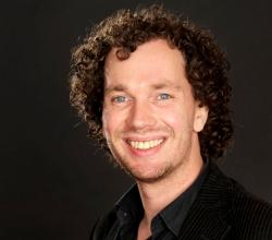 Roderic Evans-Knaup