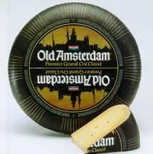 Old Amsterdam foto: Flickr