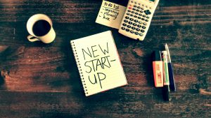 In 2013 telde Amsterdam 10527 start-ups (Foto: Inger van der Ree)