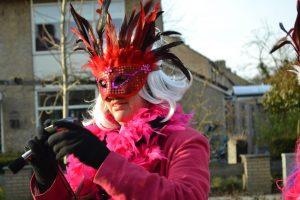 Carnaval begint dit weekend. (Foto: Marlie van Zoggel)